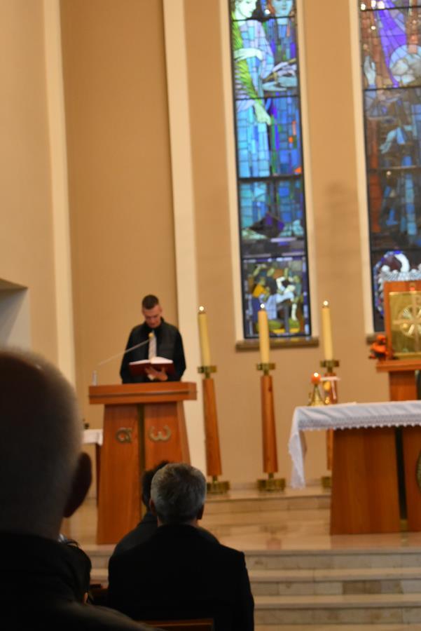 Dzień Ubogich Rzymskokatolicka Parafia św Andrzeja Boboli