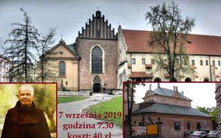 Pielgrzymka do Krakowa i Wieliczki