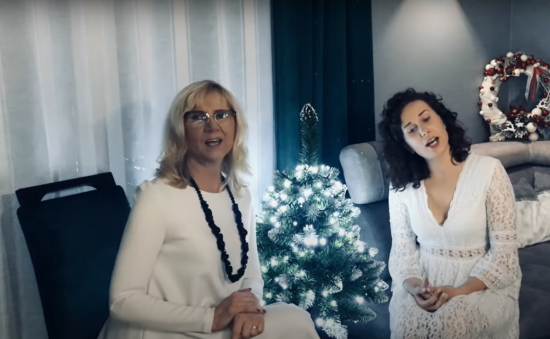 Wyjątkowy koncert bożonarodzeniowy