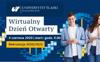 Informacja Wydziału Teologicznego Uniwersytetu Ślaskiego