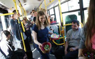 Jaja na kółkach - oazowy dzień wspólnoty