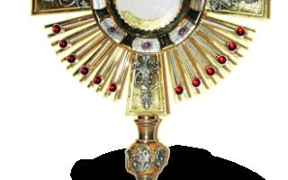 Wieczna Adoracja Najświętszego Sakramentu